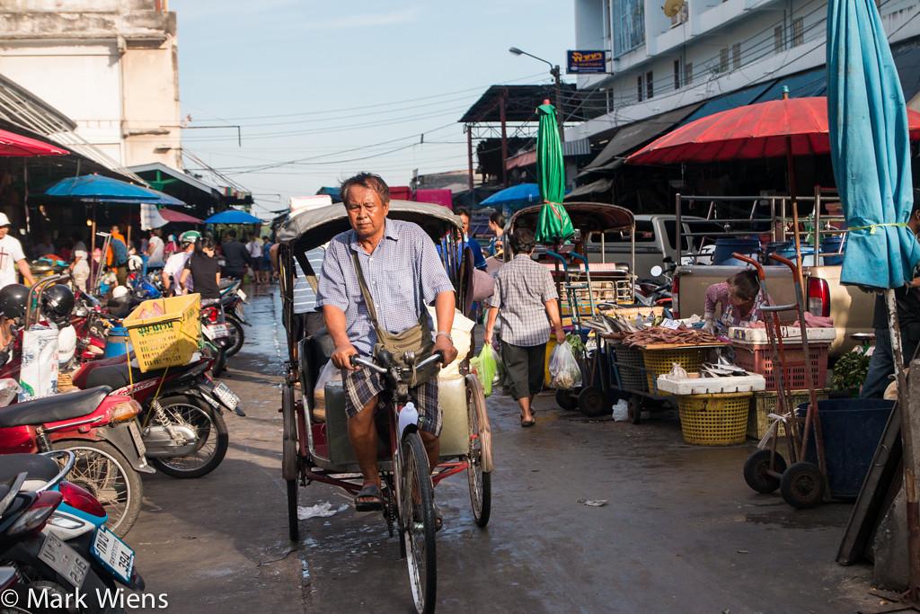 samut prakan market 1 X2 Samut Prakan   Visiting Pak Nam Seafood Market (ตลาดปากน้ำ)