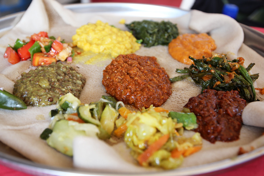 Ethiopian food the ultimate guide for food lovers ethiopian food forumfinder Images