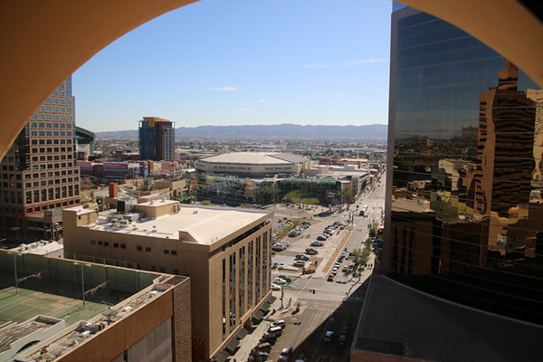 Downtown Phoenix at the Renaissance Hotel