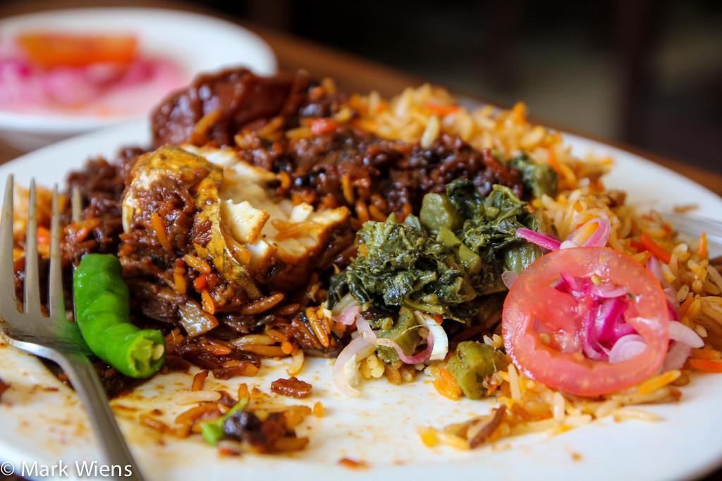 Zanzibari cuisine