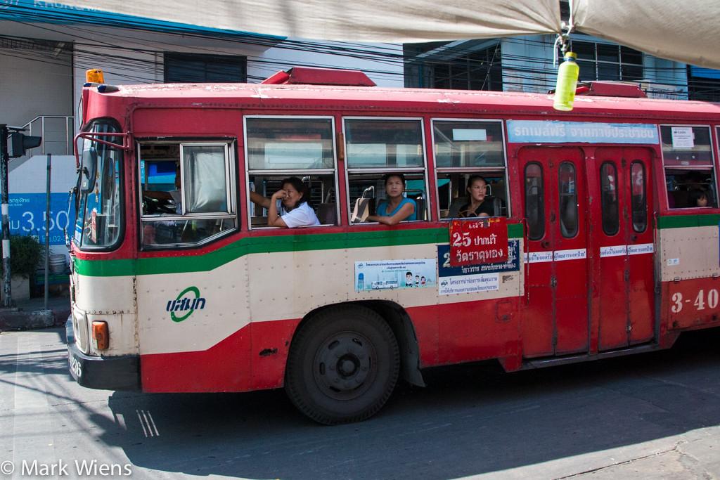 How to get to Samut Prakan