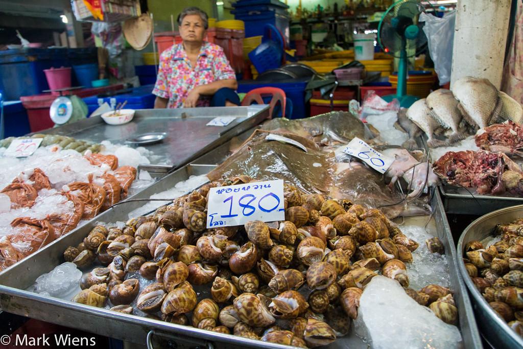 samut prakan market 48 X2 Samut Prakan   Visiting Pak Nam Seafood Market (ตลาดปากน้ำ)