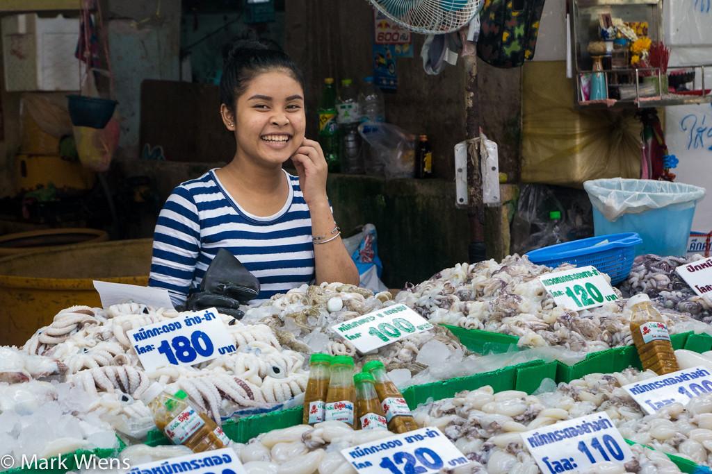 samut prakan market 42 X2 Samut Prakan   Visiting Pak Nam Seafood Market (ตลาดปากน้ำ)