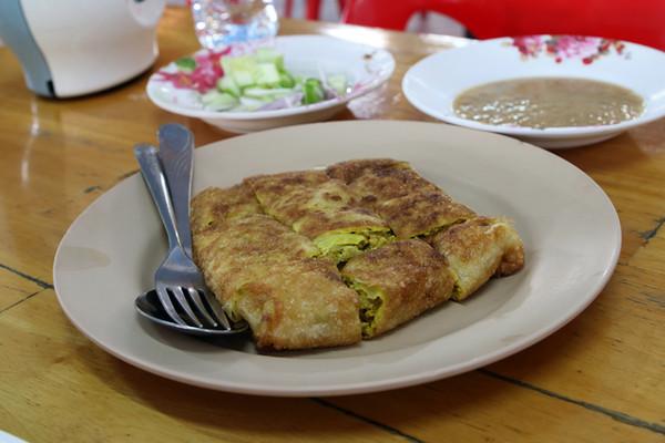 mataba gai (มะตะบะไก่)