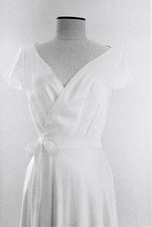 Grey Pearl Bridal Shoot | Kristen Kay Photography-1