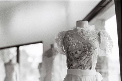 Grey Pearl Bridal Shoot   Kristen Kay Photography-5