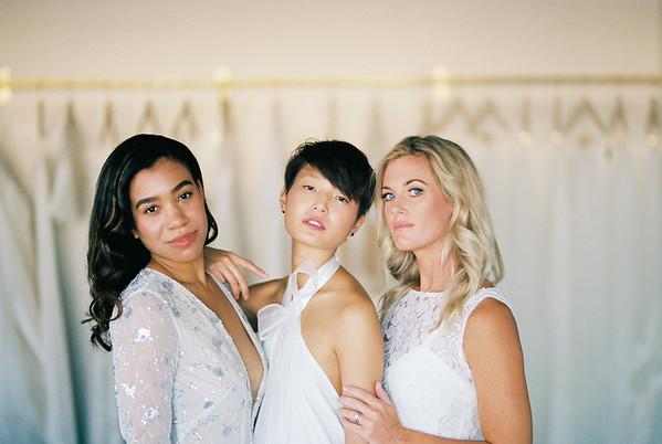Grey Pearl Bridal Shoot | Kristen Kay Photography-29