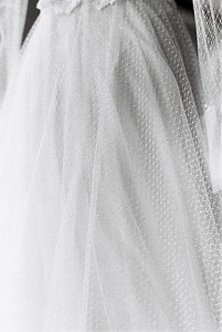 Grey Pearl Bridal Shoot | Kristen Kay Photography-3