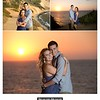 Magic Hour Engagement Shoot in Palos Verdes