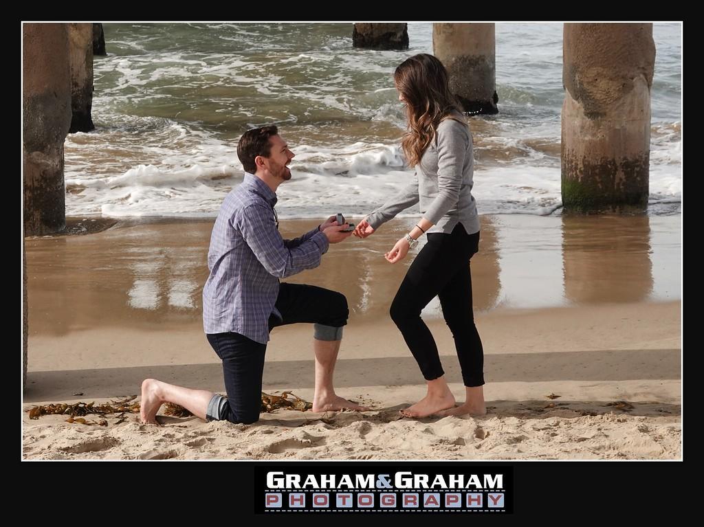 Manhattan Beach proposal under the Pier
