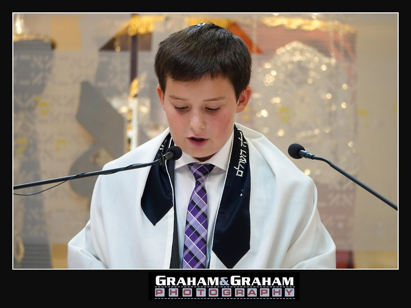 Culver City Bar Mitzvah Photographer
