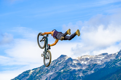 2017 Red Bull Joyride