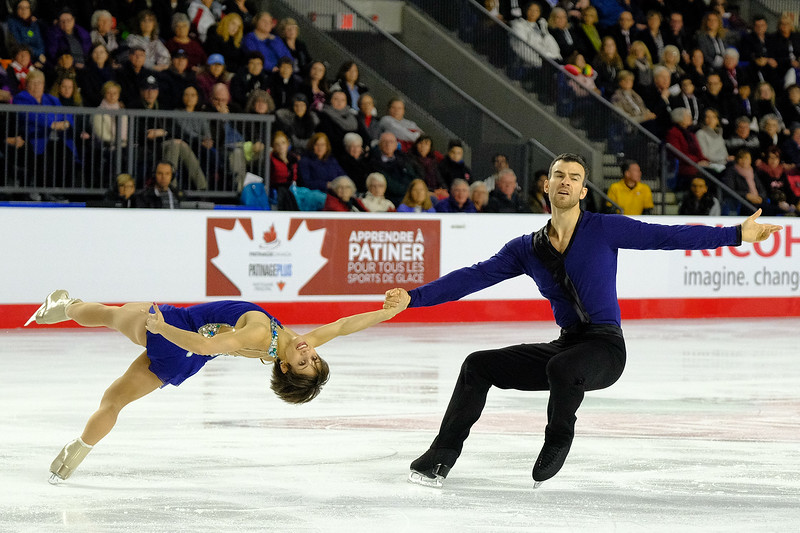 Meagan Duhamel / Eric Radford - 2018 Canadian Tire National Skating Championships