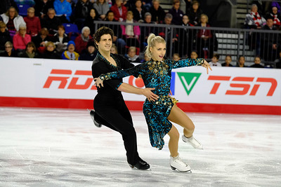 Piper Gilles / Paul Poirier - 2018 Canadian Tire National Skating Championships