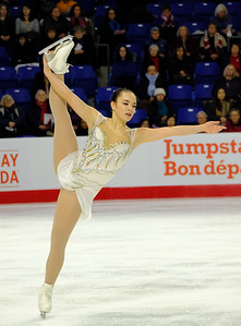 2018 Canadian Tire National Skating Championships