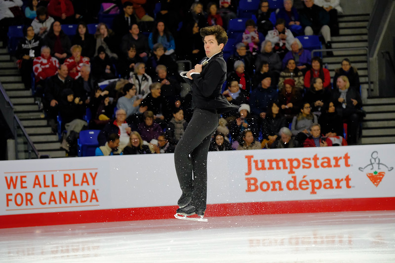 Keegan Messing - 2018 Canadian Tire National Skating Championships