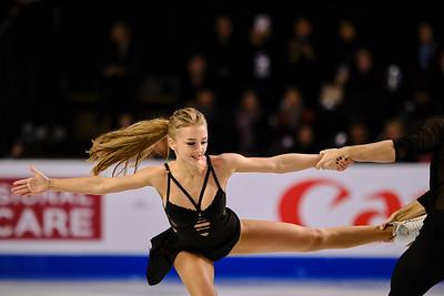 Alexandra STEPANOVA (RUS)