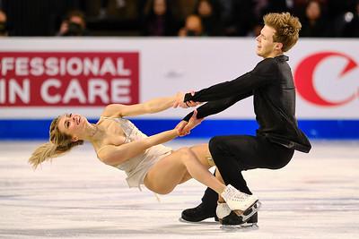 Victoria SINITSINA / Nikita KATSALAPOV (RUS)