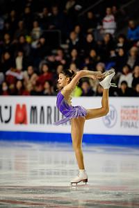 Sofia SAMODUROVA (RUS)