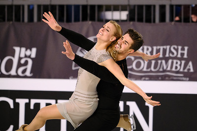 Madison HUBBELL / Zachary DONOHUE (USA)