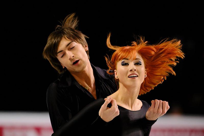 Tiffani ZAGORSKI / Jonathan GUERREIRO (RUS)