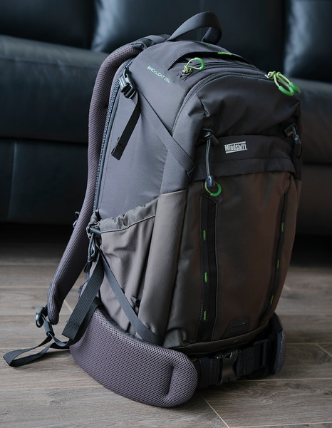 MindShift Backlight 26L Backpack
