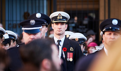 Remembrance Day - Vancouver, BC
