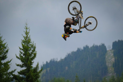 2016 Red Bull Joyride