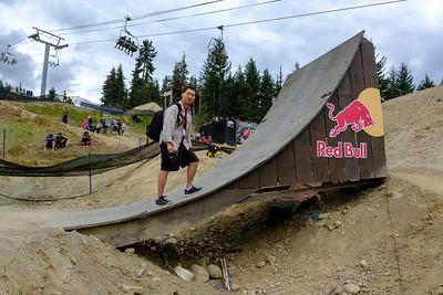 2016 Red Bull Joyride