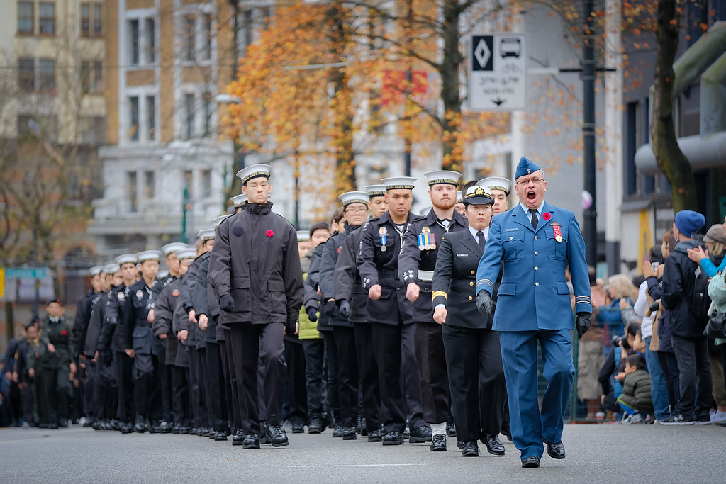 2016 Remembrance Day