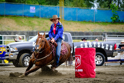 2016 Colverdale Rodeo and Country Fair