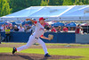 Justin Maese - Vancouver Canadians