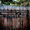 Mitchell, Oregon
