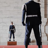The Taiwanese Honour Guards