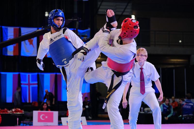 2016 WTF World Taekwondo Junior Championships