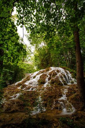 Parc de Saint Pons