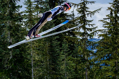 2017 CDN National Championship - Ski Jumping