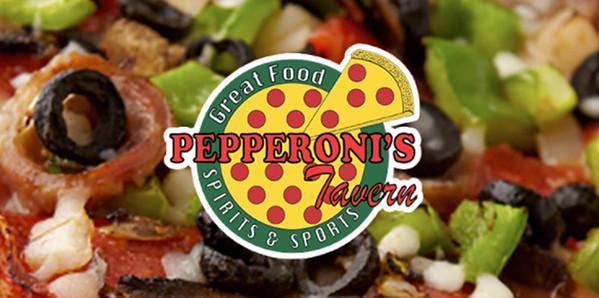 Pepperoni's Tavern (Pepp's Tavern)