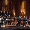 Bellini's Adelson e Salvini performance for Opera Rara with the BBC Symphony  Orchestra at the Barbican Centre.