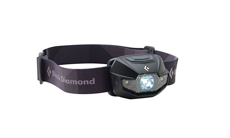 gifts for travel black diamond headlamp