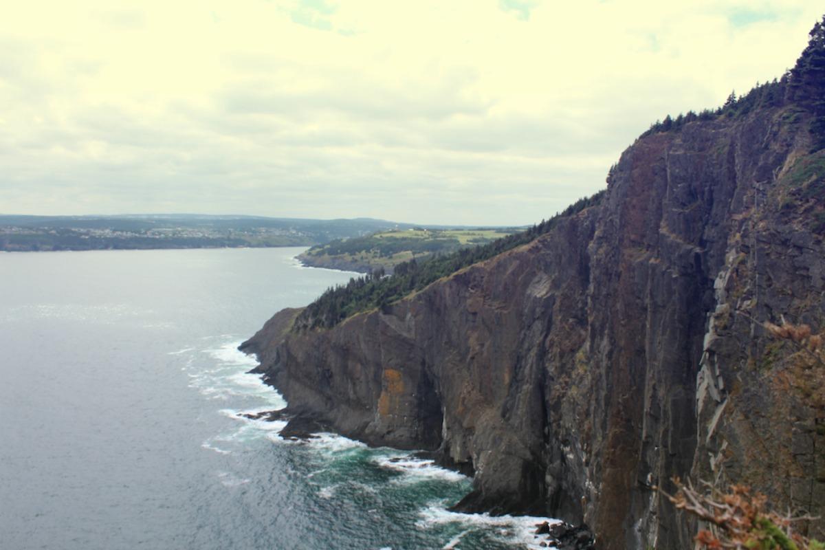 East Coast Trail Canada