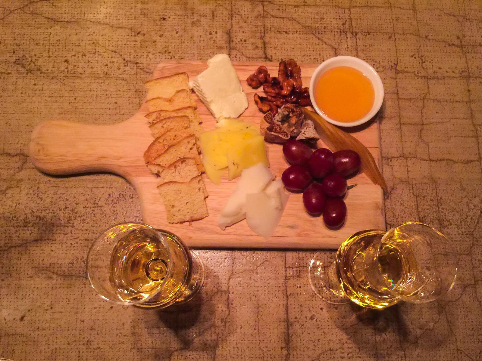 cheese-board-Toca-Ritz-carlton-toronto