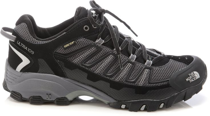 Gift Ideas for Dad #6: The North Face Ultra 109 Hiking Shoes