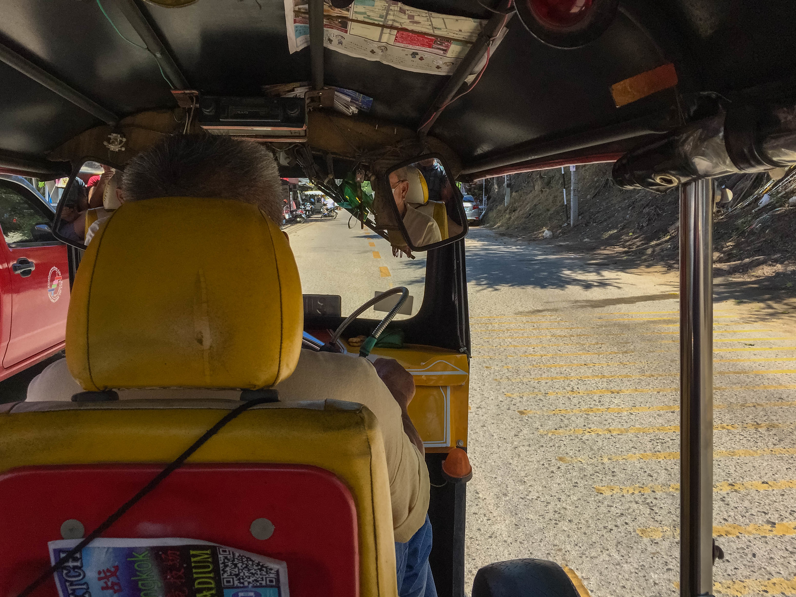 vacation-in-hong-kong-tuk-tuk
