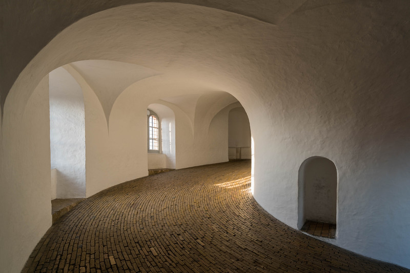Things to do in Copenhagen: Visit the Round Tower
