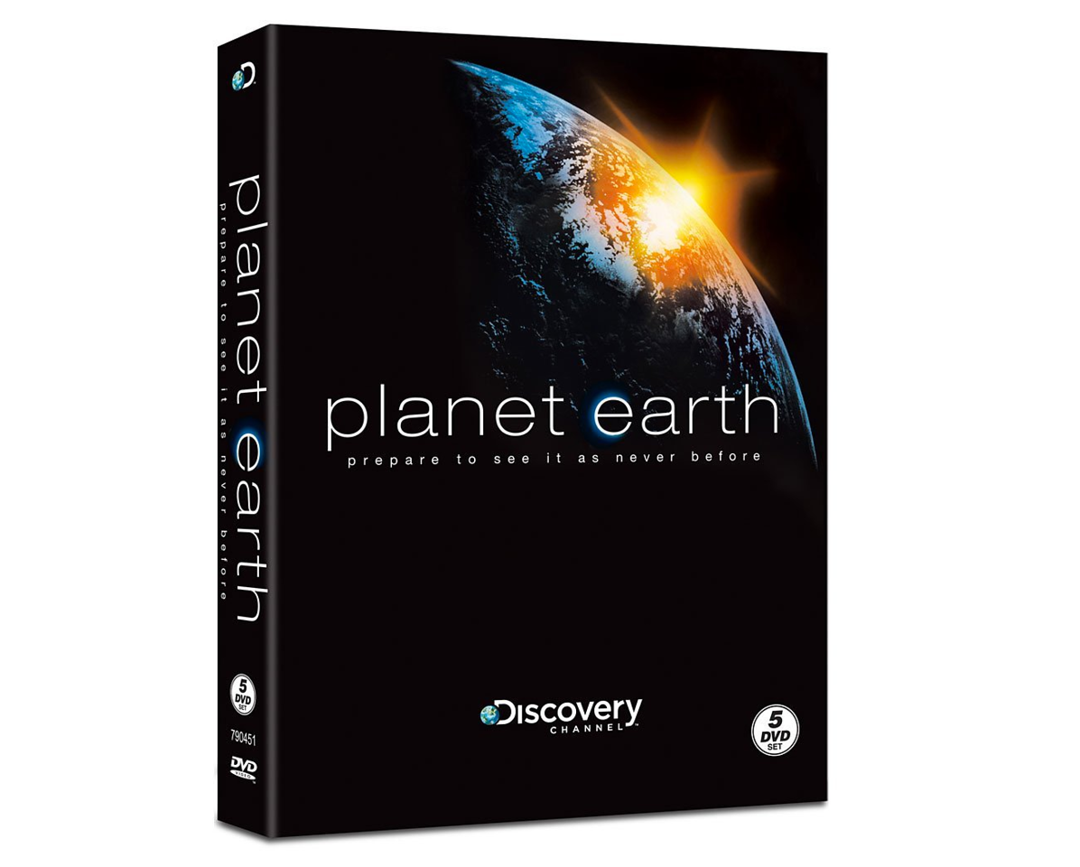 planet earth dvd box set best travel gift ideas