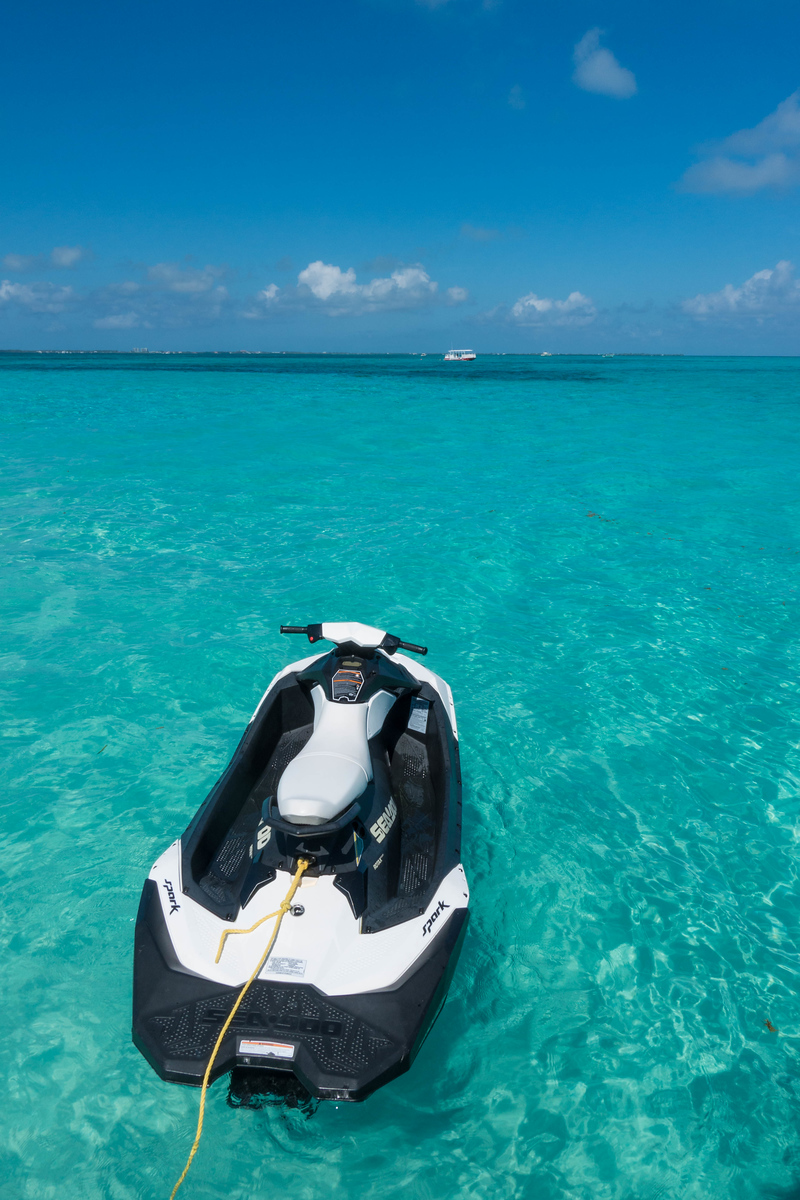 luxury charter of cayman islands