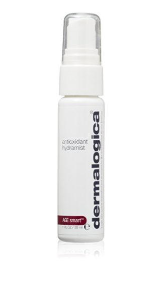 dermalogica facial mist travel gift