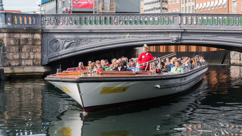 One of the great things to take part in is a Canal Tour