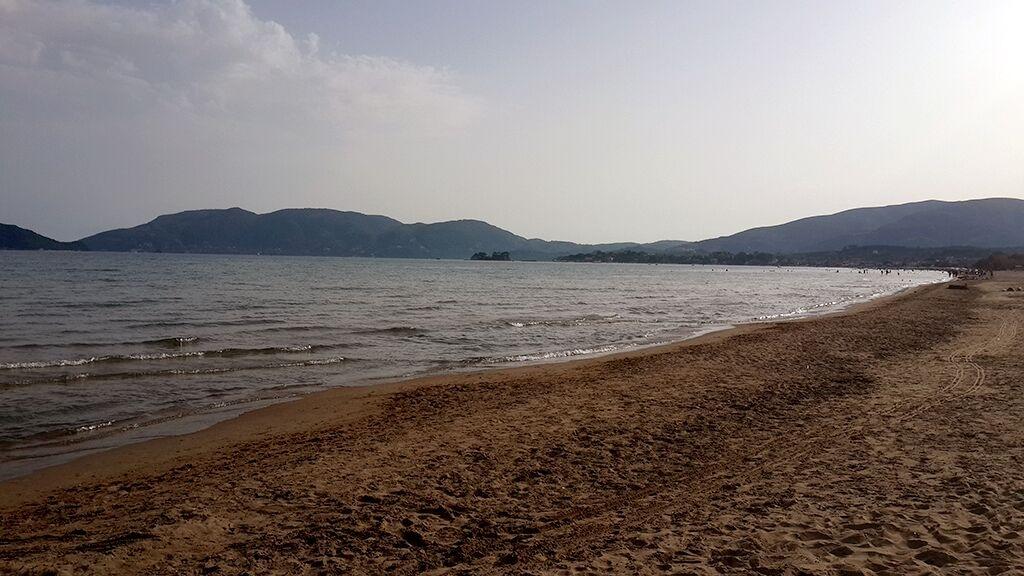 zante beaches
